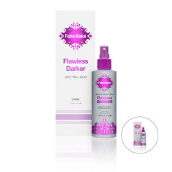 Fake Bake Flawless Darker 170ml