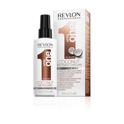 Revlon Professional UniqONE All In One Hair Treatment Coconut 150ml