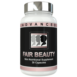 Fair Beauty Skin Lightening Advanced Pills (30 Capsules)