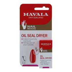 Mavala Oil Seal Dryer 5ml