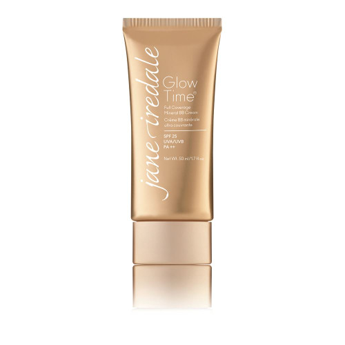 Jane Iredale Glow Time Full Coverage Mineral BB Cream 50ml