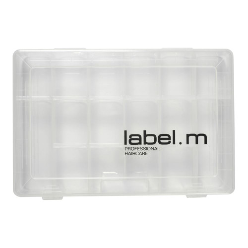 label.m Pin & Grip Box