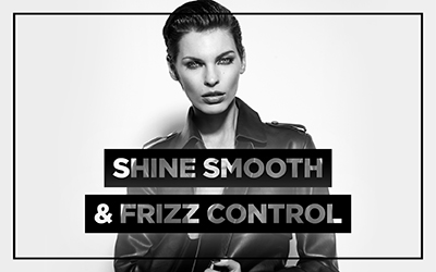 TIGI Catwalk Styling - Shine, Smooth & Frizz Control