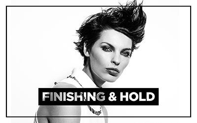 TIGI Catwalk Styling - Finishing & Hold