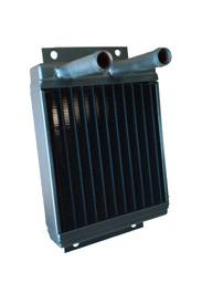Core, Heater Climatizer - Avanti  '63 to '82