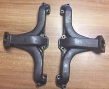 Exhaust Headers, Studebaker V8, R-3 - Pair