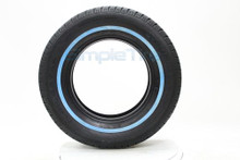 """Tire, P205/75R-15"""" White Wall - Free Shipping!"""