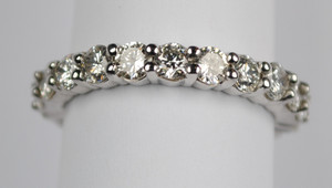 2.20 Carat Diamond Eternity Band