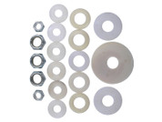 Blue ox Aventa Washer Kit
