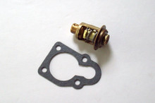 Thermostat and Gasket - Mercury F97068-2 - Chrysler Force - Sierra 18-3556 - View 1