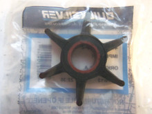 Water Pump Impeller - Quicksilver 47-F433065-2 - View 1