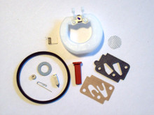 Carburetor Kit - Eska 631021C - Complete
