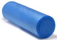 Sivan Health and Fitness High Density Foam Roller - Extra Firm 18""