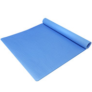 Sivan Health and Fitness Anti-Fatigue Grip Mat Roll – Exercise Mat High Quality EVA Foam