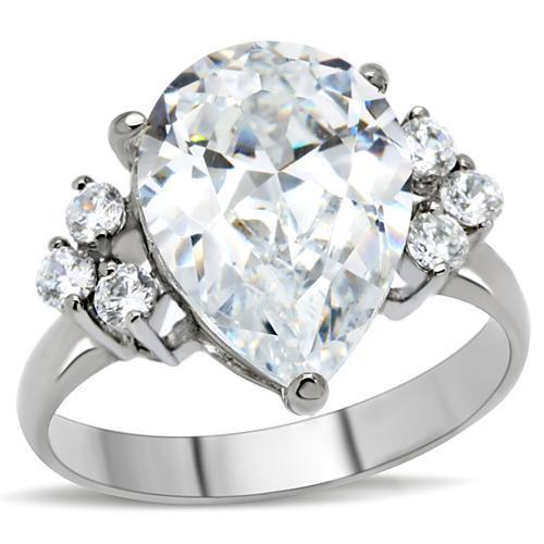 image 1 - Big Wedding Ring