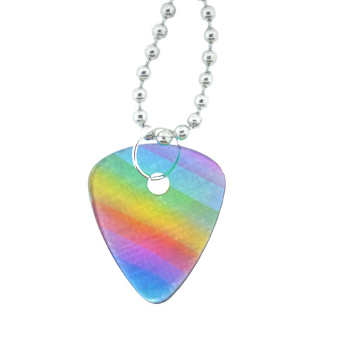 pick co romance ac dp chemical guitar necklace my uk amazon mcr musical