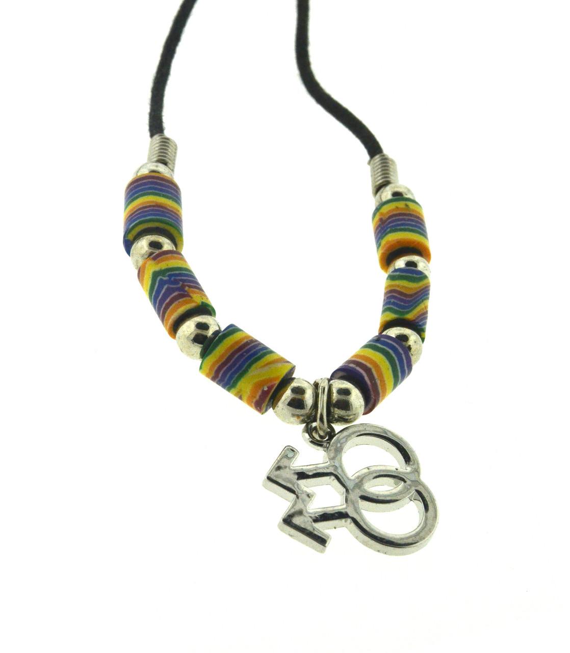 from Elian gay jewelry pride