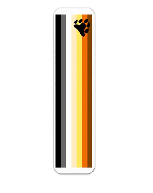 Gay Bookmark 95