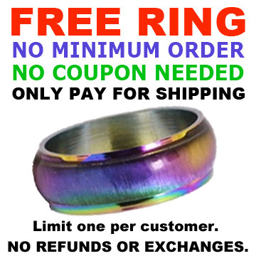 Coupon code for rainbow