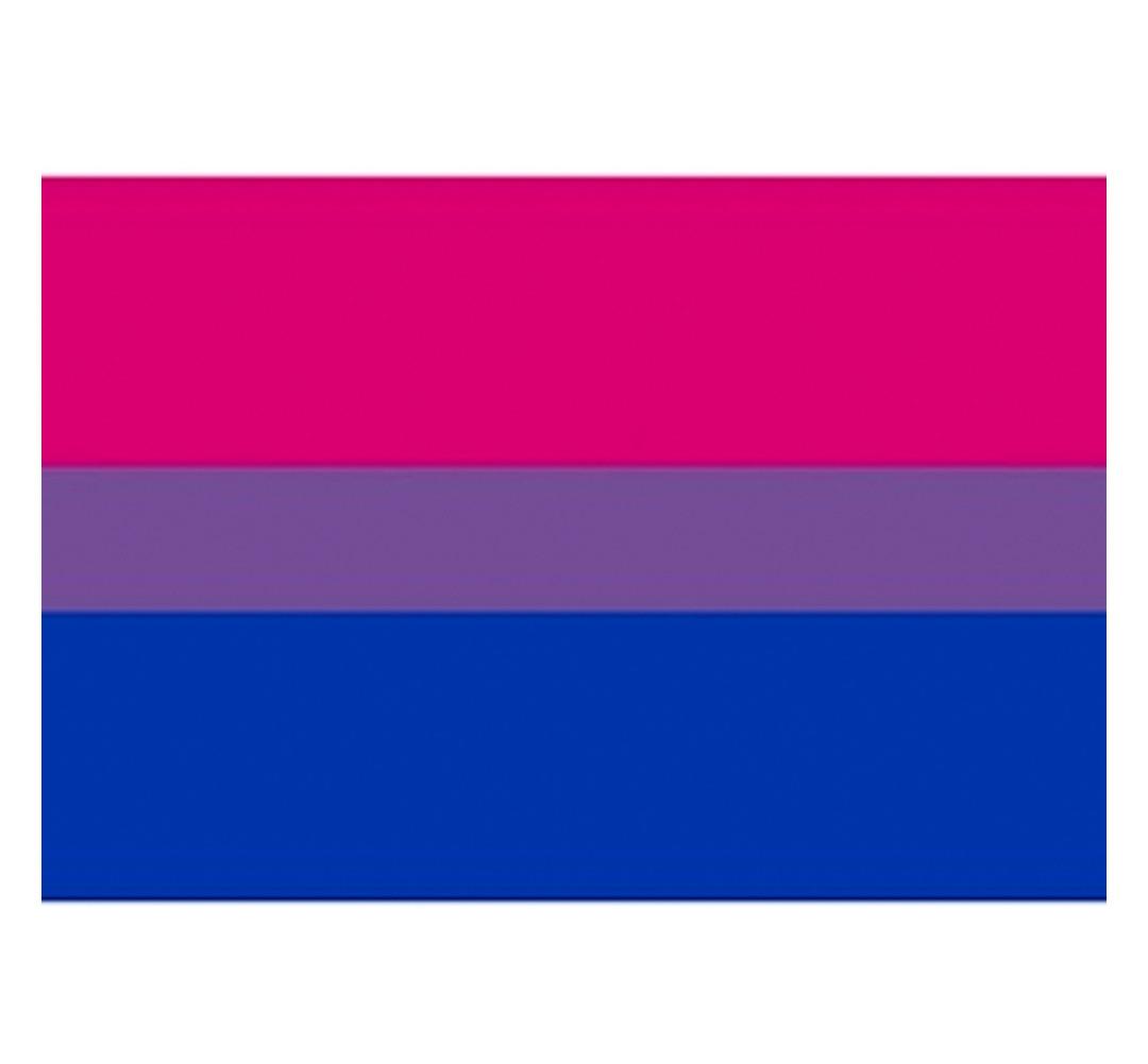 Bisexual flags xxx