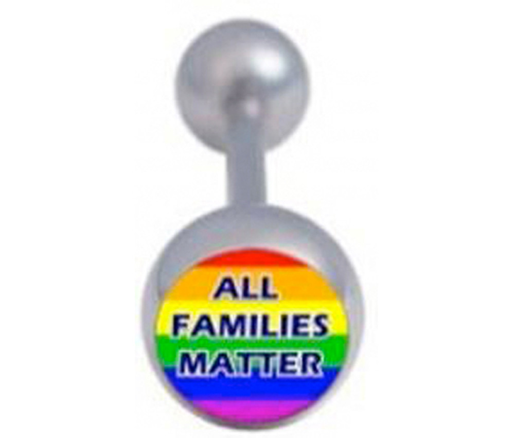 Gay Pride Wedding Bands 55 Inspirational All Families Matter Gay