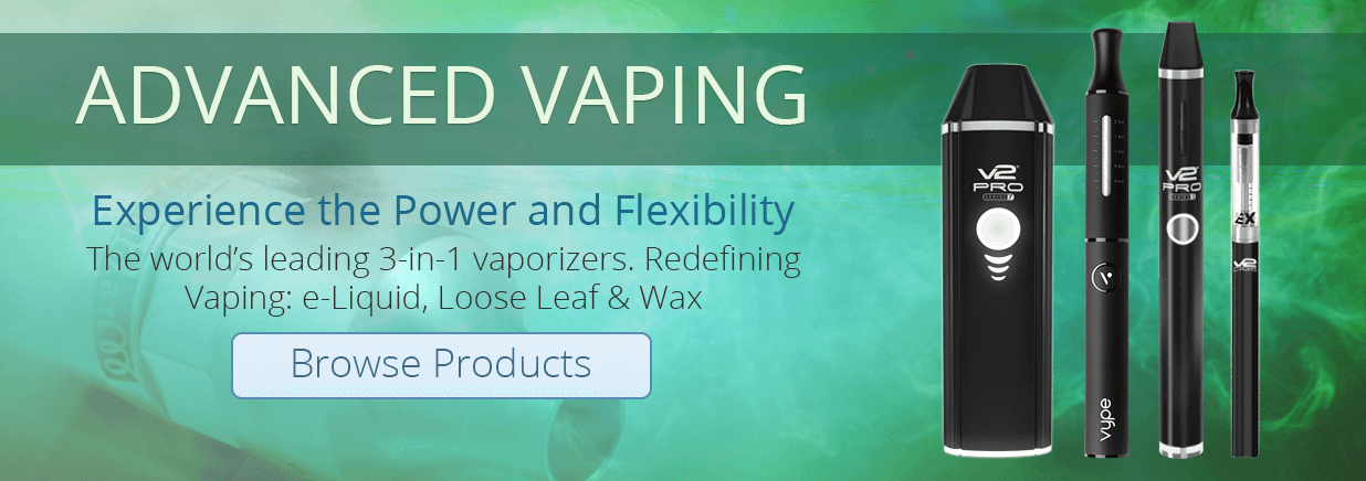 Advanced vaping. Best vaporizers, e Shisha, box mods and vape pens