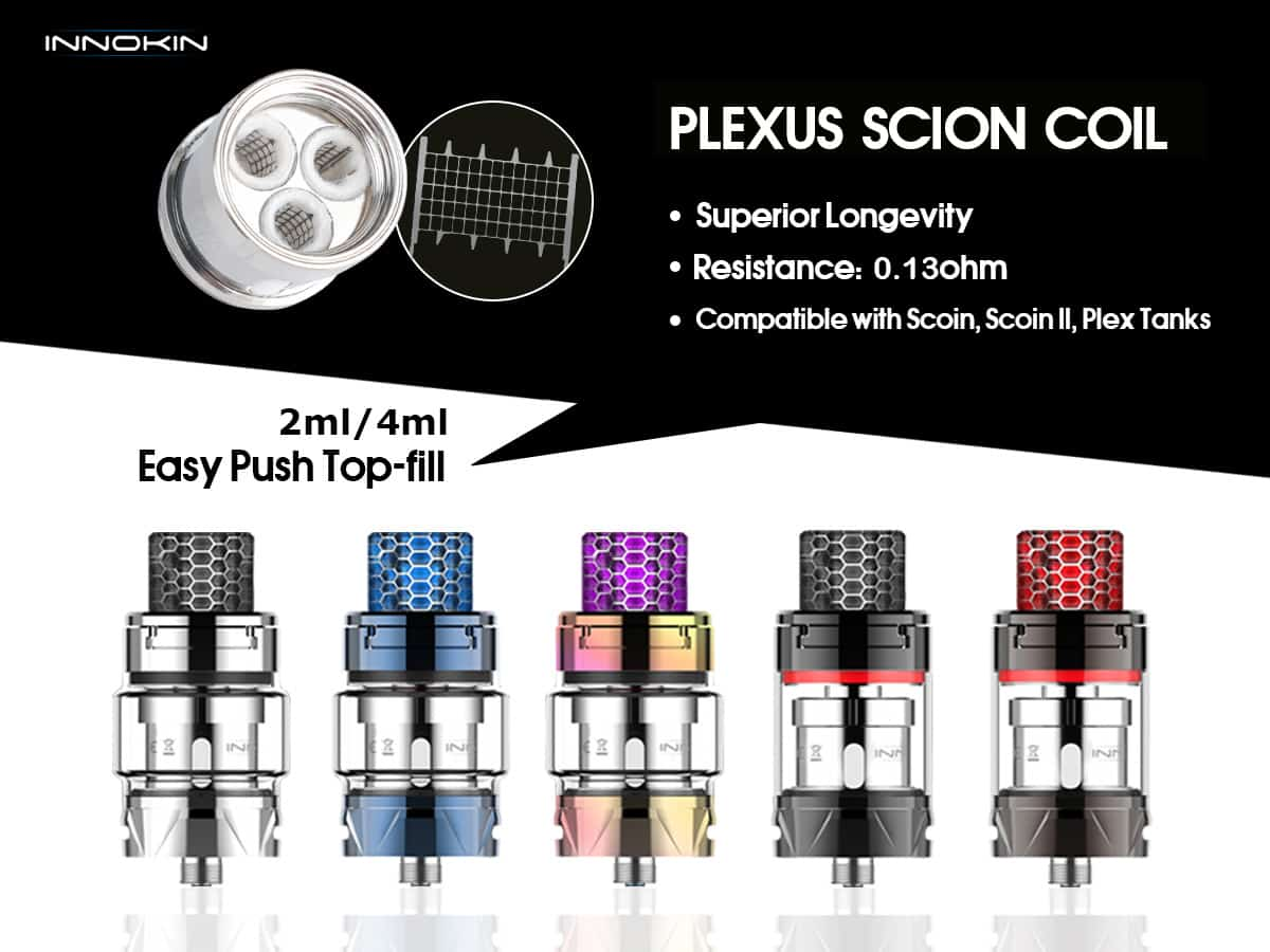 Plex proton kit design