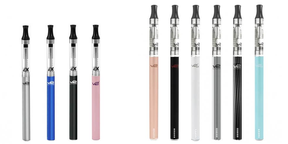 Shisha pen range