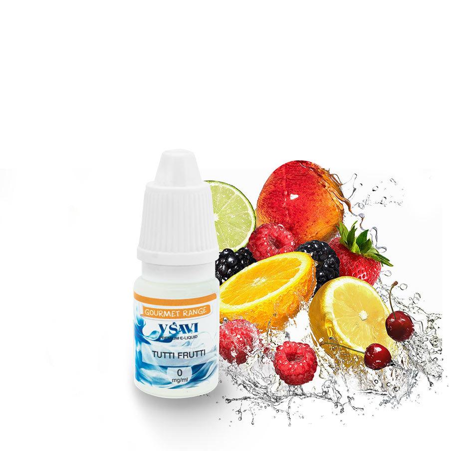VSAVI E-liquids