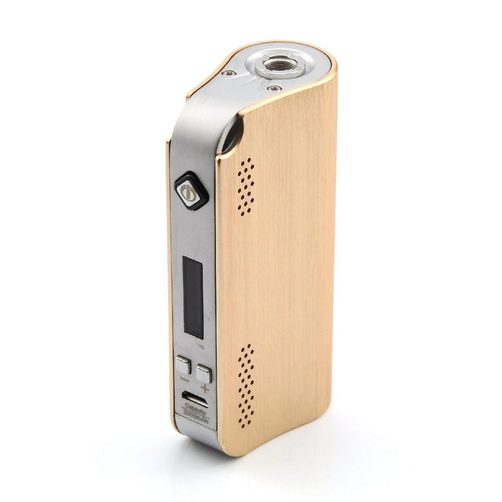 Best small box mod UK in Gold