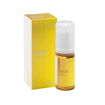 Delizia Citron 10ml 70VG/30PG
