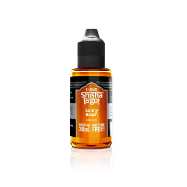 Short fill and Shisha e liquid flavours