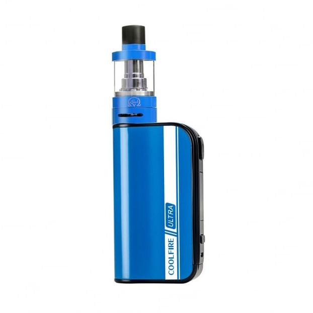 Innokin Cool Fire ULTRA TC150 Kit: Blue