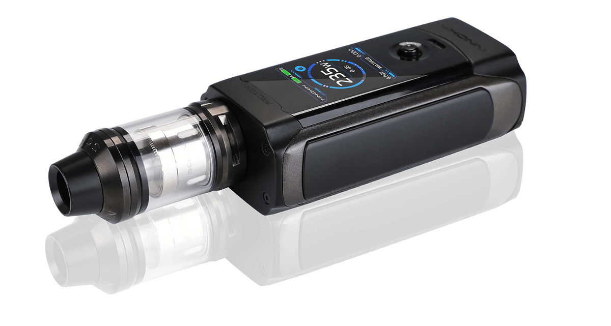 Innokin Proton 235w UK TPD version: Gunmetal, Black or Rainbow