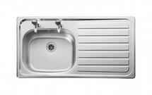 Scanflex shallow bowl sink - S-2 (R)