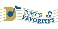 Toby's Favorites