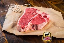 Certified Angus Beef ® Porterhouse Steak