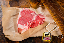 Certified Angus Beef ® T-Bone Steak