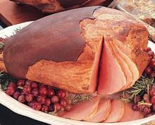 Hickory Smoked Bone-In Ham
