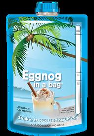 Eggnog in a Bag