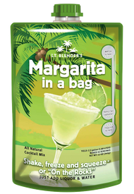 Margarita in a Bag