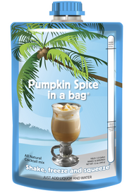 Pumpkin Spice in a Bag