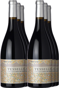 'A screaming deal' Tessellae Carignan Vieilles Vignes 2015