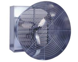 Euroemme® EC50 Cone Fan