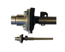 Arbor Assembly for 40mm Auger