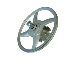 Central Pulley for Munters Fans