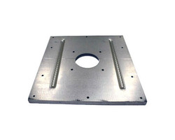 Heater Motor Mounting Plate