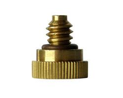 """0.016"""" Orifice High Pressure Brass Fogging Nozzles"""