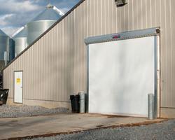 Cumberland RollSeal Doors