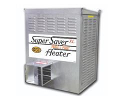 GSI Super Saver Heater